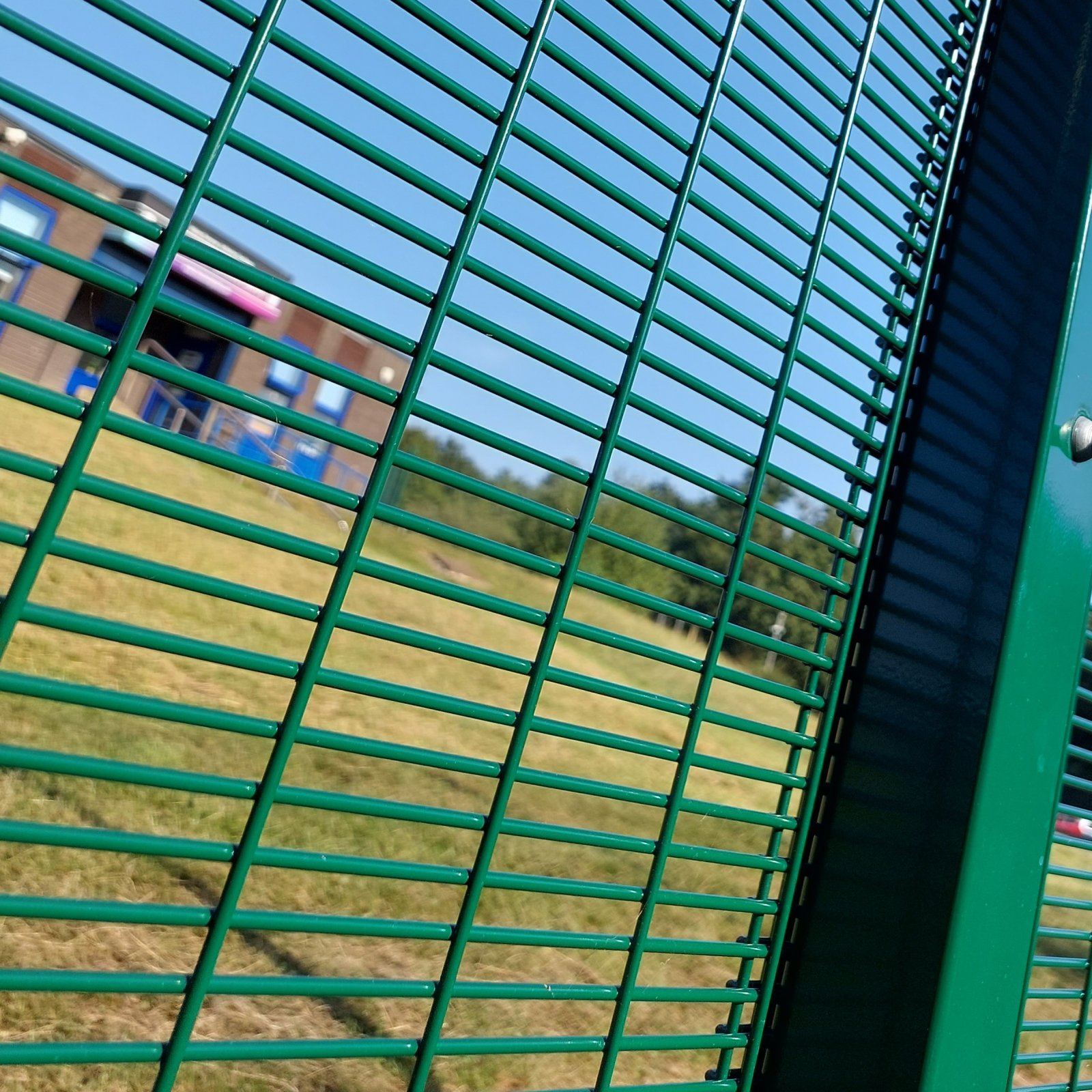 Security Fencing Solutions